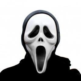 Hororová maska - Scream