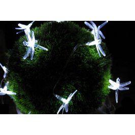 Garthen 223 Zahradní  solární dekorativní LED osvětlení - Vážky 24 LED diod