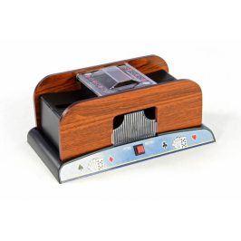 Garthen 512 Míchačka karet - design dřevo