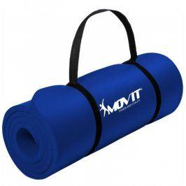 MOVIT 9618 Podložka na cvičení 190 x 60 x 1,5 cm královská modrá