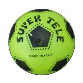 Mondo SUPER TELE FLUO 4355 Gumový potištěný míč