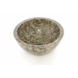 DIVERO umyvadlo z přírodního kamene