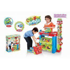 G21 24516 Hrací set - Dětský obchod s příslušenstvím