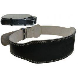 Effea 4801 Vzpěračský pás kožený - velikost XL - 120 cm