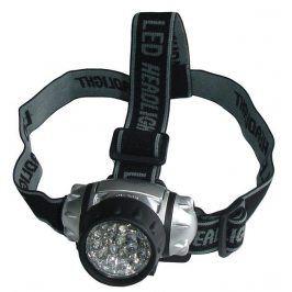 CorbySport 4597 Čelová svítilna - čelovka 21 LED