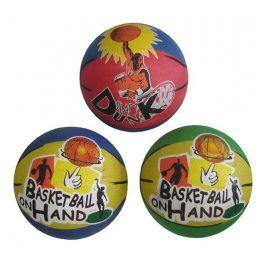 CorbySport 4378 Basketbalový míč s potiskem vel. 5