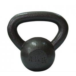 CorbySport Kettlebell  4768 Činka 10 kg, celokovová
