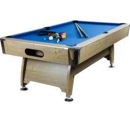 Tuin 9514 Kulečníkový stůl pool billiard kulečník 7 ft s vybavením