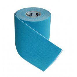CorbySport 32645 Kinezio tape 5x5 m modrý