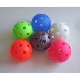 CorbySport Precision 5101 Florbalový míček certifikovaný