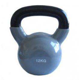 CorbySport Kettlebelll 4773 Činka vinyl 12 kg