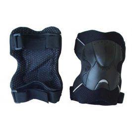 CorbySport 4613 Chrániče kolen a loktů velikost M