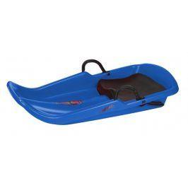 CorbySport Cyclone 32615 Plastový bob - modrý