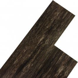 STILISTA 32515 Vinylová podlaha 5,07 m2 - rustikální tmavý dub