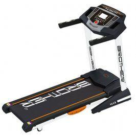 CorbySport 5995 Běžecký pás s elektronicky nastavitelným náklonem