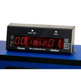 Tuin 1396 Elektronické počítadlo pro fotbálky 21 cm x 7,4 cm x 5,5 cm