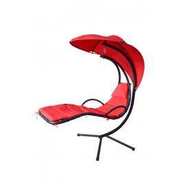 Tradgard 41328 Závěsná houpačka - červená