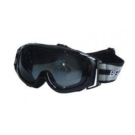CorbySport 27771 Lyžařské brýle DÁMSKÉ  - černé