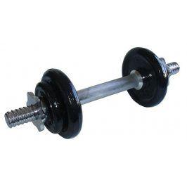 CorbySport 4551 Činka nakládací jednoruční - 5,5 kg