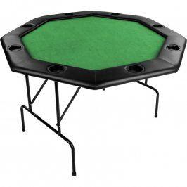 Garthen 57303 Pokerový stůl - zelený