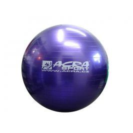 CorbySport 39977 Míč gymnastický (gymball)  900 mm fialový