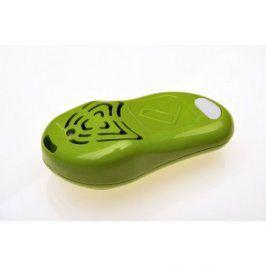 TickLess Human 39118 Ultrazvukový repelent proti klíšťatům, zelený