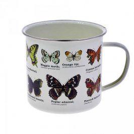 Plecháček - Motýly