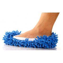 Čistící mop papuče - čistota s každým krokem!