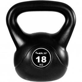 MOVIT Kettlebell 43314 Činka 18 kg