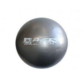 CorbySport 39783  Míč OVERBALL 30 cm, stříbrný