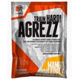 CorbySport Extrifit Agrezz 35796 Sportovní stimulant - 20,8 g mango-ananas