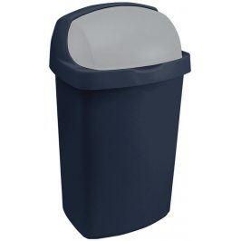 CURVER ROLL TOP 31423 Koš na odpadky 10 l - modrý