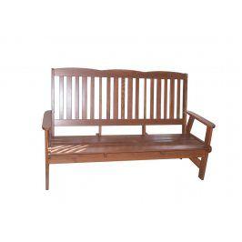 Tradgard ANETA 30156 Zahradní dřevěná lavice