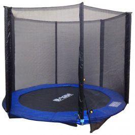 CorbySport 26881 Síť kolem skákací plochy trampolíny 429 cm