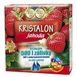 Agro Kristalon 25359 Hnojivo Jahoda 0.5 kg