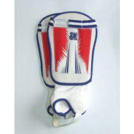 CorbySport 4851 Fotbalové chrániče holení - vellikost XL