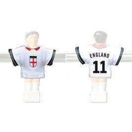 TUNIRO 1475 Náhradní fotbalové dresy Anglie 11 ks 90% bavlna