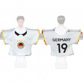 TUNIRO 1344 Sada 11-ti fotbalových dresů Německo