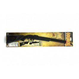 Pistole/Puška klapací plast 57cm