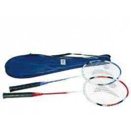 ALUMINIUM Badmintonová souprava v pouzdře