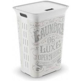 KIS CHIC 57459 koš na prádlo 60L - laundry bag