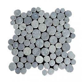 Indera Aberdeen Grey 57100 1m2 Mozaika z mramoru