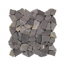Indera Maluku Black 57097 1m2 Mozaika z mramoru