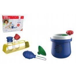 Cool Science Centrifuga / Odstředivka s příslušenstvím plast