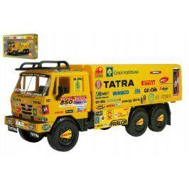 Monti 77 Babča Tatra 81Stavebnice 1:v krabici 22x15x6cm