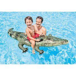 Teddies 49594 Krokodýl nafukovací 170x86cm od 3 let