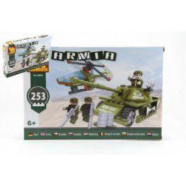 Dromader 22605 armáda vojenský transportér 253 ks