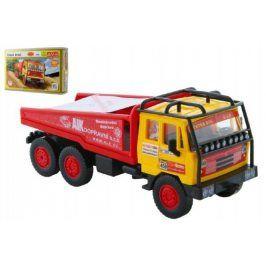 Monti system 76 Truck trial tatra 815 1:48