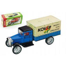 Hawkeye Kovap Auto-pokladnička plech 18cm 1:32 v krabičce