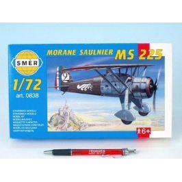 Morane Saulnier MS 22Model 1:72 9,2x1v krabici 25x14,5x4,5cm